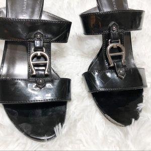 Etienne Aigner Heeled Sandals 6